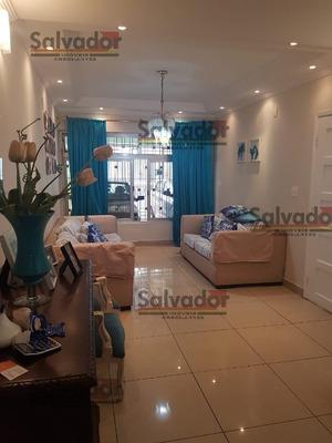 Casa Para Venda, 2 Dormitórios, Vila Moraes - São Paulo - 7757