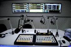 Estação De Rádio Fm