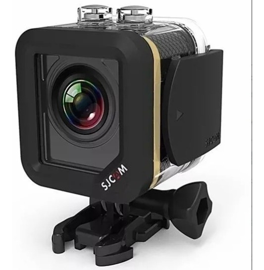 Sjcam Camera De Ação M10 Full Hd 1080p 12mp