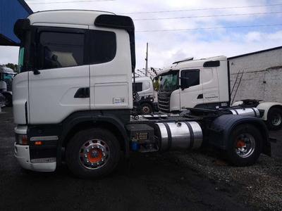 Scania G 380 4x2 Ano 2008 !!! Top !!!