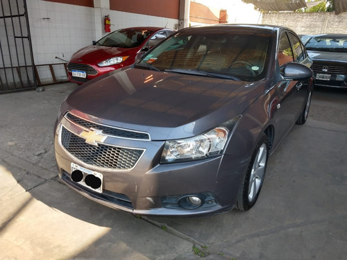 Chevrolet Cruze 1.8 Ltz Mt 4 P 2013