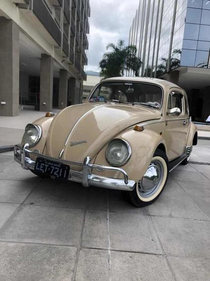 Volkswagen Fusca 1.3 De Colecionador