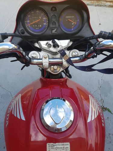 Honda Titan Esd 150cc Completa
