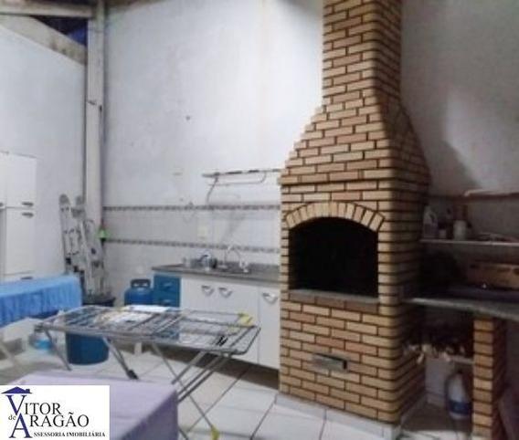 20246 - Sobrado 4 Dorms. (1 Suíte), Lauzane Paulista - São Paulo/sp - 20246