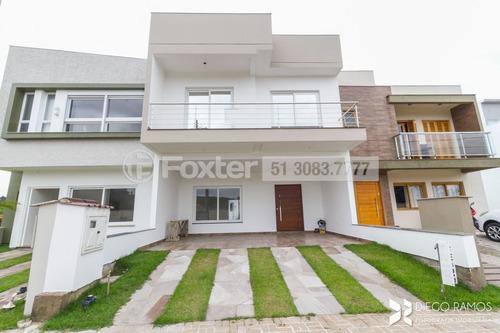 Casa Em Condomínio, 4 Dormitórios, 230 M², Aberta Dos Morros - 201928