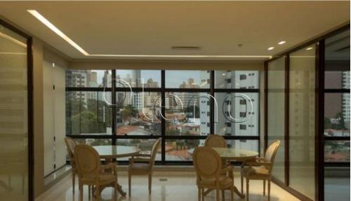 Imagem 1 de 12 de Sala Para Aluguel Em Chácara Da Barra - Sa028697