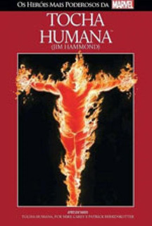 Tocha Humana - Jim Hammond