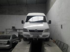 Mercedes-benz Sprinter Van 2.2 Cdi 313 Executiva 5p 2005