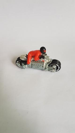 Hot Wheels Moto Dodge Tomahawk Coleção Cycles Loose