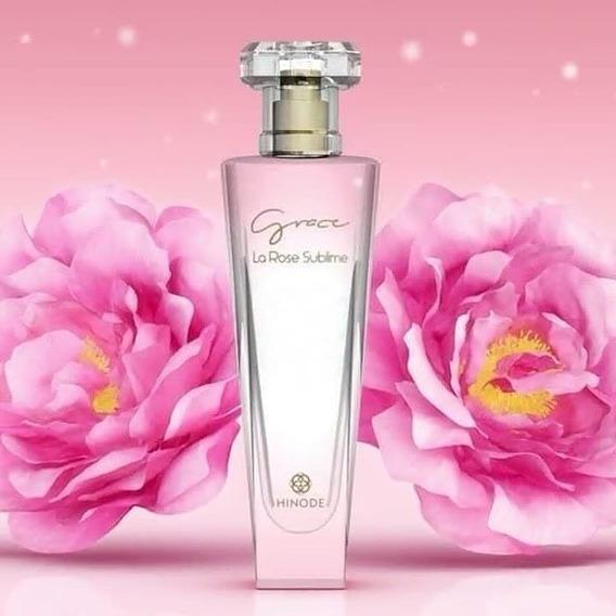 Grace La Rose Sublime