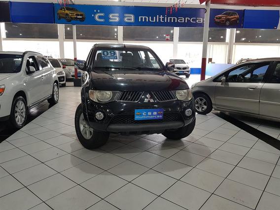 Mitsubishi L200 Triton 3.5 4x4 Cd V6 24v Gasolina 4p