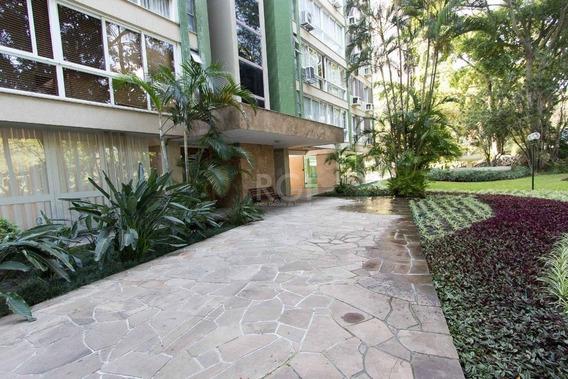 Apartamento Em Bela Vista Com 3 Dormitórios - Lu429901