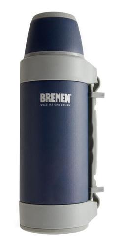 Termo Bremen 7133 de acero inoxidable 1.2L