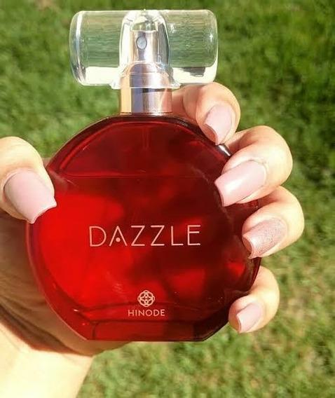 Dazzle Color Vermelho: Atitude Poderosa!