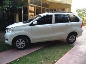 Toyota Avanza 1.5 Le Mt 2018