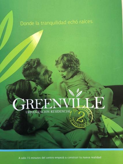 Lote En Vena En Greenville 2