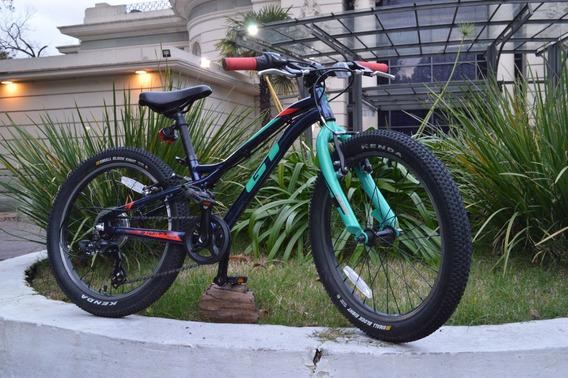 Bicicleta Mountain Bike Gt Stomper Prime Ace 20