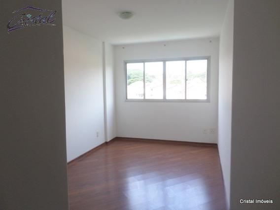Apartamento Para Aluguel, 3 Dormitórios, Jardim Ester Yolanda - São Paulo - 19725