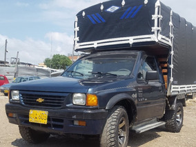 Chevrolet Luv D-max 1996