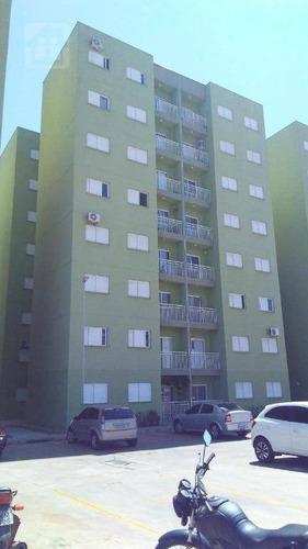 Apartamento Com 3 Dormitórios À Venda, 71 M² Por R$ 135.000,00 - Vila Alba - Araçatuba/sp - Ap0434