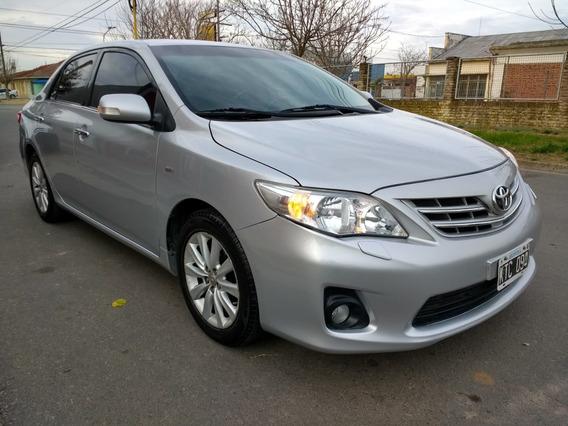 Toyota Corolla Seg 1.8 C/gnc