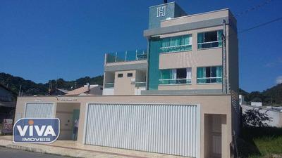 Sobrado Residencial À Venda, Praia Dos Amores, Balneário Camboriú. - So0165