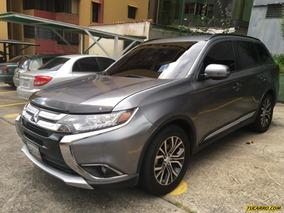 Mitsubishi Outlander Xls - Automatico