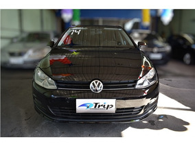 Volkswagen Golf 1.4 Tsi Comfortline 16v Gasolina 4p Automáti