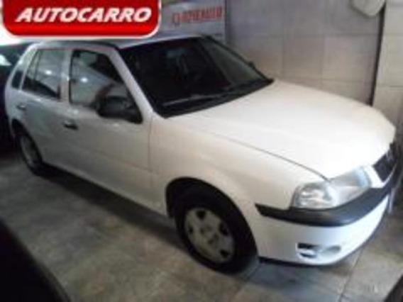 Volkswagen Gol 1.0 16v 2005