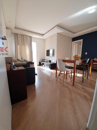 Ref.: 5088 - Apartamento Em Jundiaí Para Venda - V5088