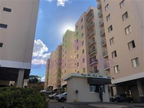 Imagem 1 de 18 de Apartamento A Venda, Condomínio Porto Bello, Ponte São João, Jundiai - Ap11115 - 34747643