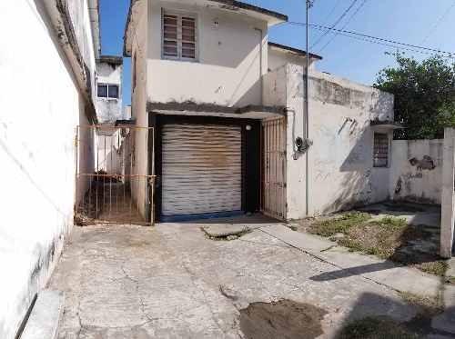 Casa En Venta En Unidad Habitacional Buenavista En Veracruz, Veracruz