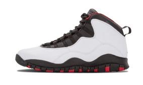 Tenis Nike Air Jordan 10 Retro - 45 -