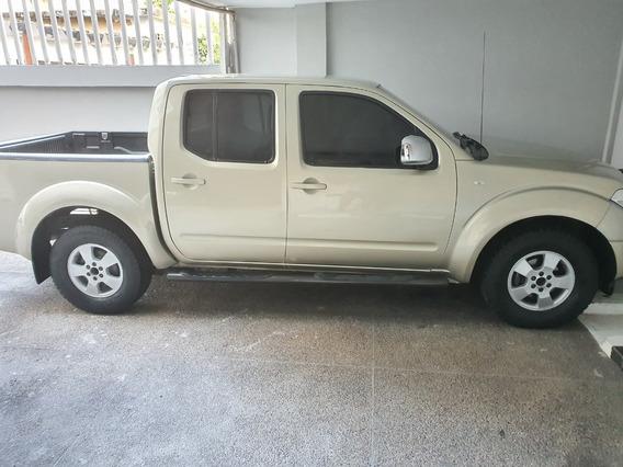 Nissan Navara, Diesel, 4x2, Mec, Modelo 2012
