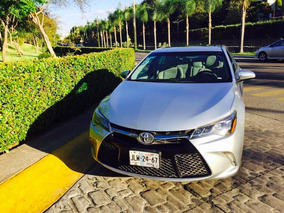 Toyota Camry 3.5 Xse V6 At Como Nuevo