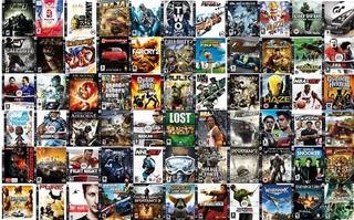 Juegos Ps3 Digital Catalogo..
