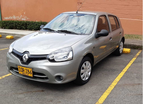 Renault Clio Style 1.2cc