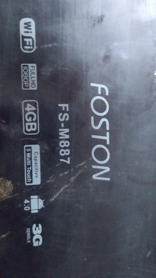 Carcaça Completa Tablet Foston Fs-m887