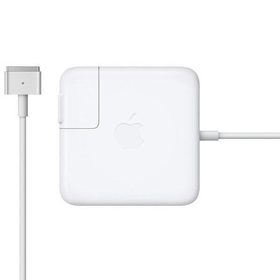 Carregador Para Macbook Apple Magsafe 2 A1435 De 60 Watts