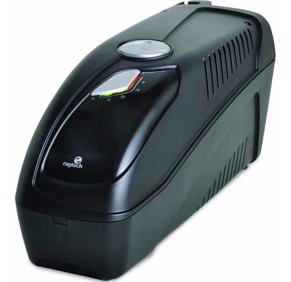 Nobreak Ragtech Senoidal Easy Pro 1200va 220v 60hz 4163