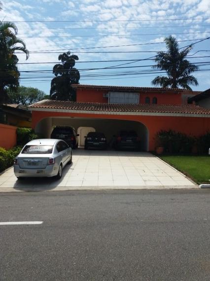 Casa Em Condomínio 4 Quartos Barueri - Sp - Alphaville - 380_aluguel