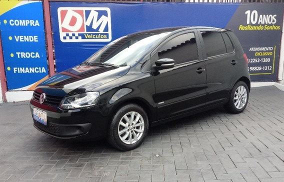 Volkswagen Fox 1.0 Limited Edition (flex) 4p 2013
