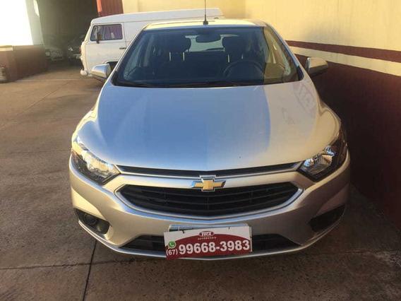Chevrolet Onix 1.0 Mt Lt 2018