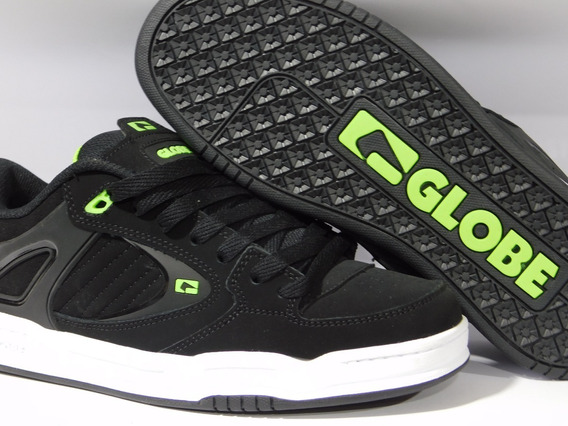 Globe Shoes Tenis Agent
