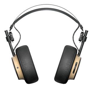 Auriculares Exodus Bluetooth House Of Marley Em-fh051-sb