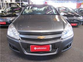 Chevrolet Vectra 2.0 Mpfi Elegance 8v Flex 4p Manual