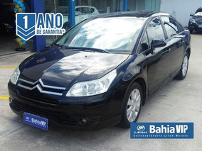 Citroën C4 Pallas Exclusive 2.0 16v Flex, Jsg3881