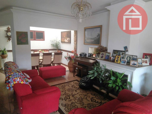 Imagem 1 de 23 de Casa Com 3 Dormitórios À Venda, 210 M² Por R$ 800.000,00 - Altos De Bragança - Bragança Paulista/sp - Ca1850