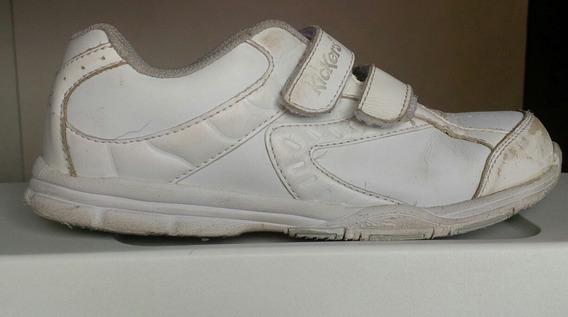 Zapatos Deportivos Blancos Kickers Talla 37