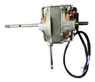 Motor Para Ventilador Coluna Mesa Parede 130w Rolamento 220v